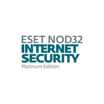 Антивирус Eset NOD32 Internet Security Platinum Edition база для 3 ПК на 24 месяца (NOD32-EIS-NS(BOX)-2-3)